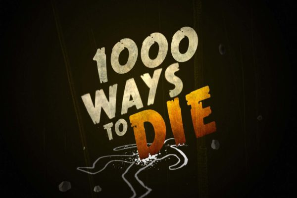 1000 Ways to Die Dwight Turner