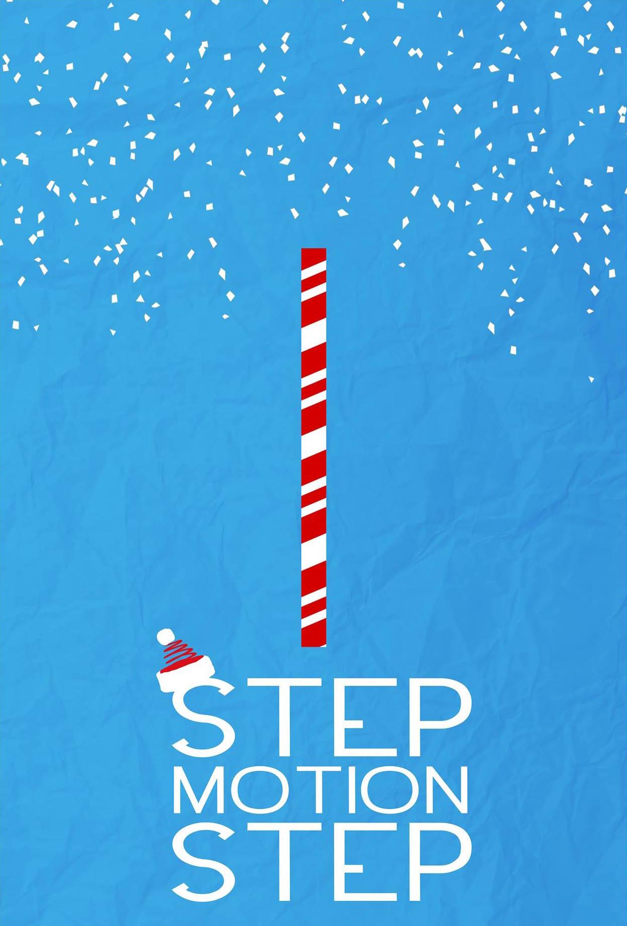 Step Motion Step