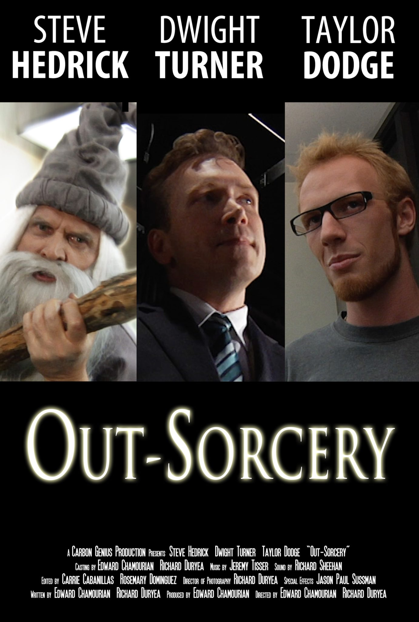 Out-Sorcery
