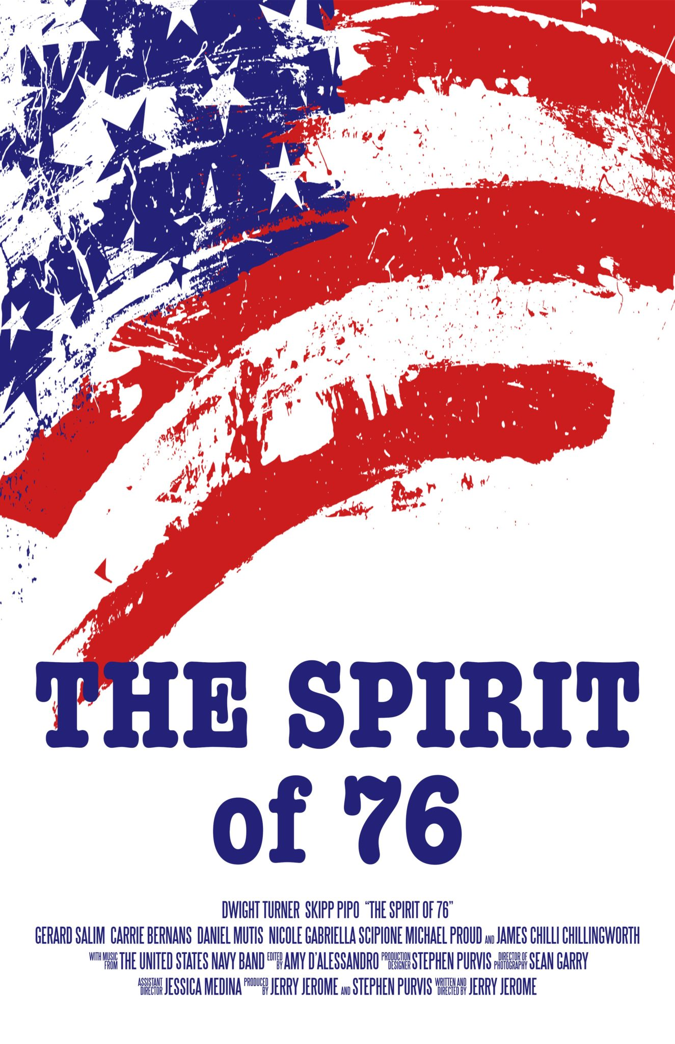 The Spirit of 76